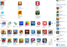 appstore for android appstore für android gestartet ifrick ch nothing but
