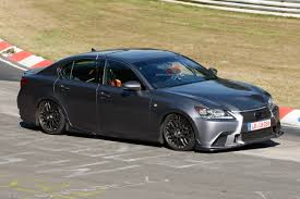 gsf lexus horsepower importboost way too little way too late lexus is bringing out a