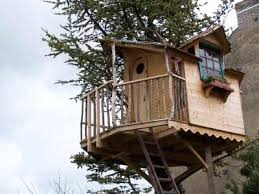 Treehouse Europe - the treehouse guide europe treehouse list