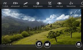 Landscape Photo Editor by Touchup Lite Photo Editor Android Apps On Google Play