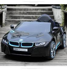 bmw i8 car bmw i8 concept electric ride on car black lazada singapore