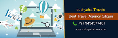 traveling agency images List of top 30 travel agents in siliguri subhyatra travels jpg