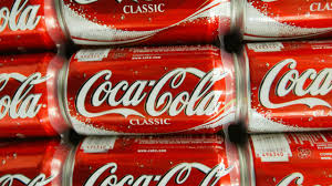 coke photography u s soda sales drop for the 10th straight year fortune