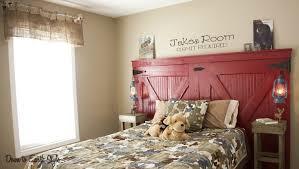 headboards wooden door headboard photo bed ideas wooden door