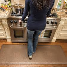 Gel Kitchen Floor Mats Padded Kitchen Mats Gallery Including Dining Costco Floor With