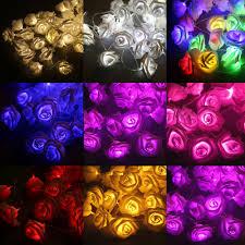 Bedroom Wall Fairy Lights Flower Lights For Bedroom Moncler Factory Outlets Com