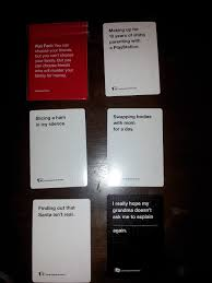cards against humanity near me on the fifth day of christmas cards against humanity gave to me
