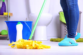 6 wildly creative cleaning hacks for every room in your house