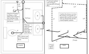 basement bathroom plumbing vent thedancingparent com