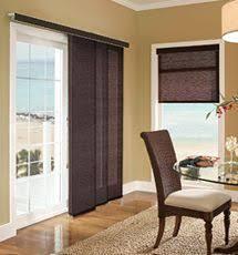 Patio Door Sliding Panels Window Treatments For Sliding Glass Doors Glass Doors Window