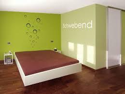 Schlafzimmer Farbe Gr Farbe Wandgestaltung Dekoration Wandgestaltung Schlafzimmer Farbe