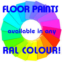 ral colours and bs 381c colour charts for floor paints metal