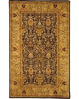 6 X 9 Oval Area Rugs 6 X 9 Oval Yellow Area Rugs Bhg Shop