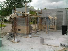 cinder block floor plans small houses concrete picture note house