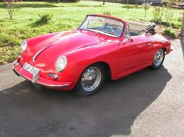 porsche speedster kit car porsche 356 cars news videos images websites wiki