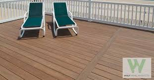 decking by wolf home products the deck store online