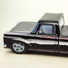 Classic Ford Truck Gifts - classic cruisers black 66 ford truck car party favors