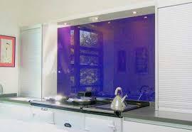 diy backpainted glass backsplashes kitchn