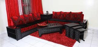 canapé arabe salon design deco salon marocain purple salons