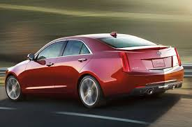 4 door cadillac cts used 2015 cadillac ats for sale pricing features edmunds