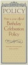 144l y birthday policy card insurance birthday cards posty