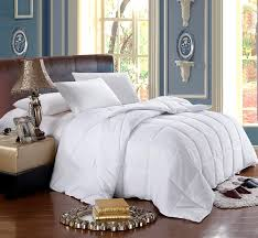 Heavy Down Alternative Comforter Winter Fill Down Alternative Comforter