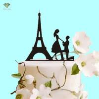 aliexpress com buy custom wedding mr u0026mrs cake topper wedding