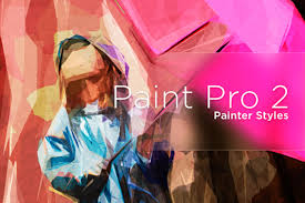 convert photos to painted art with these 4 photoshop actions