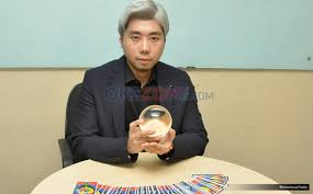 Roy Kiyoshi Curhatan Roy Kiyoshi Miliki Karier Tak Biasa Okezone Lifestyle