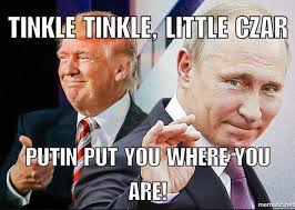 Russia Memes - fbi director james comey testifies on russian interference all the