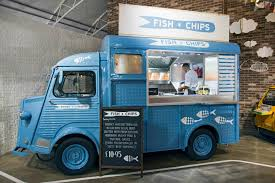 notcutts horti cultural the street kitchen fish and chips food