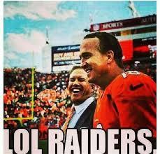 Raider Hater Memes - 219 best football images on pinterest denver broncos football