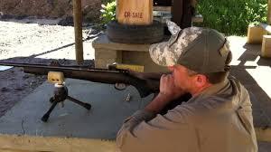 shooting the 458 brno win mag rifle youtube