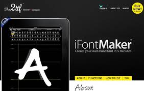 create your own font with these 14 best tools super dev resources