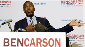 ben carson presidential bid ben carson 2016 presidential election candidate nbc news