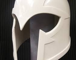 magneto helmet days of future past rear design
