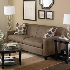 Dark Brown Sofa by Images About Tan Wall On Pinterest Dark Brown Sofas And Walls Idolza