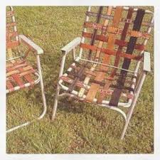 Vintage Lawn Chairs Aluminum Aluminum Patio Chairs Foter