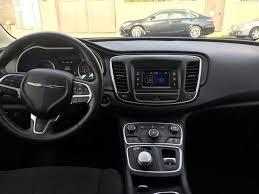 chrysler car 200 used 2015 chrysler 200 sedan 11 690 00