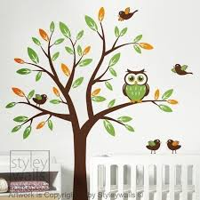Owl Pictures For Kids Room by Wall Decals For Kids Archives Savvy Sassy Moms