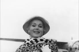 Zsa Zsa Gabor Estate Zsa Zsa Gabor Sells Home For 11 Million Although She Can Stay
