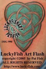 celtic family tattoos luckyfish
