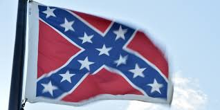 Blue And Black Striped Flag Why The Confederate Battle Flag Is Even More Than You Think