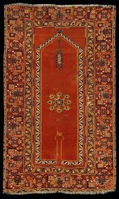 Ballards Rugs Bellini U0027 Carpet Xvi Century Ushak Turkey Western Anatolia