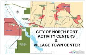 Map Of Ocala Fl Maps North Port Fl