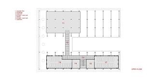 pani community centre schilderscholte architects archdaily