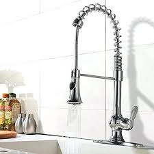 kitchen sink faucet with pull out spray kitchen faucet pull out sprayer and faucet sink faucet pull