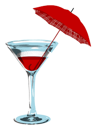 cosmopolitan drink clipart opinion u2014