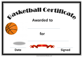 32 free certificate templates to print blank award certificate
