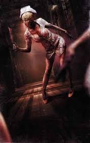 Silent Hill Nurse Halloween Costume Silent Hill Nurse Costume Silent Hill Nurse Costume Silent Hill
